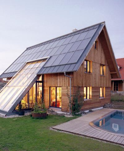 Umstieg auf erneuerbare Energieträger!